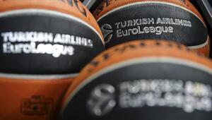 Euroleaguede 14. maç haftası yarın başlıyor