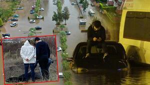 Son dakika haberi: İzmir ve Antalyadaki sel felaketinde son durum Acı haberler peş peşe geldi...