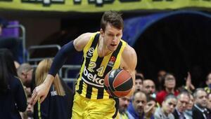 Son dakika haberi | Fenerbahçe Bekoda Jan Vesely şoku