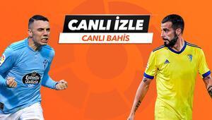 İspanya La Liga CANLI YAYINLA Misli.comda Barçayı deviren Cadizin iddaa oranı...