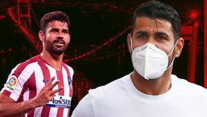 Son Dakika   İspanyollar büyük bombayı patlattı Diego Costa İstanbula...