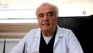 Koronavirüsten hayatını kaybeden Prof. Dr. Faik Mümtaz  Koyuncunun adı üniversitede yaşatılacak