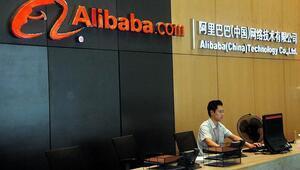Çinden Alibaba ve Tencente 76 bin 500er dolar ceza