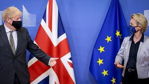 ABden İngiltereye tehdit gibi mesaj: Bizim kuralımıza göre oynamalı