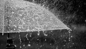 Yağışlar ne kadar daha sürecek İşte il il tüm bölgelerimizde haftanın hava durumu raporu