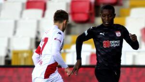 Sivasspor 0-0 Antalyaspor (Maç sonucu)