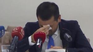 Son Dakika Haberi | Büyükşehir Belediye Erzurumspor Kulübü Başkanı Hüseyin Üneş istifa etti