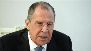 ABDnin skandal yaptırım kararına Rusyadan tepki