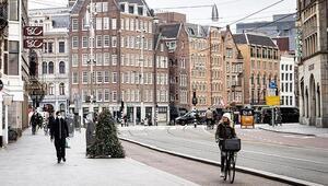 Hollandadan 5 hafta karantina kararı