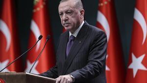 Son dakika haberi: Cumhurbaşkanı Erdoğan açıkladı Yılbaşında sokağa çıkma kısıtlaması, esnafa kira desteği ve tüm detaylar