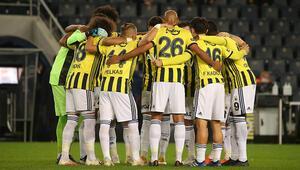 Son Dakika Haberi | Fenerbahçede soyunma odasındaki 15 dakikada ne oldu