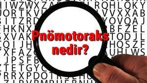 Pnömotoraks nedir ve belirtileri nelerdir Pnömotoraks çeşitleri, nedenleri ve tedavisi hakkında bilgi