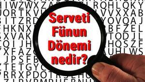 Serveti Fünun Dönemi nedir ve özellikleri nelerdir Serveti Fünun romanları, şairleri ve iiirleri