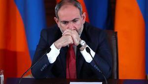 Son dakika haberi: Paşinyan yan çiziyor Ermenistan kriz peşinde, barış tehlikede...