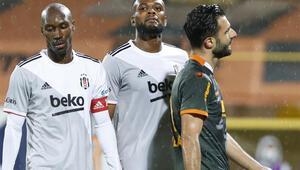 Beşiktaşta bekleyen zorlu fikstür Beş kritik maç...