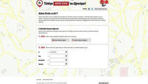 Açık adres yerine adres kodu uygulaması geliyor.. Adres Kodu nedir İşte detaylar