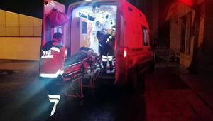Zonguldakta maden ocağında göçük: 1 işçi yaralı