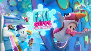 Fall Guys Sezon 3 detayları paylaşıldı