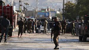Afganistanda Kabil Vali Yardımcısı bombalı saldırıda hayatını kaybetti