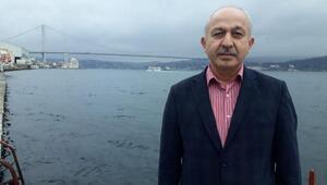 İstanbulda 3 gündür süren yağmur barajları besleyemedi