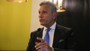 TÜRSAB, dünya sektör başkanlarıyla 2021 turizmini değerlendirmeye devam ediyor