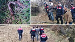 Eskişehir'de kan donduran cinayet Cinsel saldırı iddiasıyla öldürdü, kemikleri 5 ay sonra bulundu