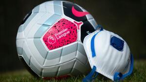 Son dakika | İngiltere Premier Ligde 6 koronavirüs vakası