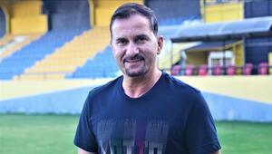 Ergün Penbenin hayali, Beşiktaşı kupadan elemek