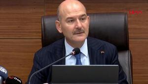 Son dakika haberi... İçişleri Bakanı Süleyman Soylu: POLSAN emekli ikramiyesi 500 bin liraya çıkacak