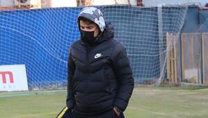 Menemenspor'un 4 maçlık yenilmezlik serisi bittti