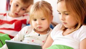 Çocuklarda görülen göz hastalıklarına karşı nelere dikkat edilmeli