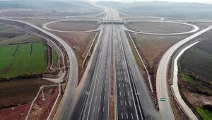 Son dakika... Kuzey Marmara Otoyolunda sona gelindi İşte yolun tüm özellikleri