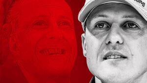 Son Dakika | Jean Todt Fransız basınına açıkladı: Ne yazık ki Michael Schumacher...