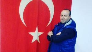Son dakika haberi... MSB duyurdu Uzman Çavuş Hüseyin Taşpınar koronavirüsten hayatını kaybetti