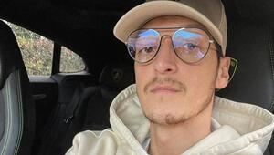 Son Dakika | Mesut Özil, ehliyet davasını kazandı
