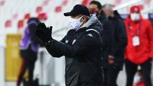 Antalyaspor kupaya odaklandı Hedef galibiyet...