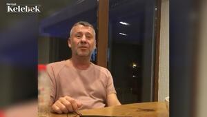 Ünlü şarkıcı Metin Şentürk koronavirüse yakalandı