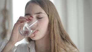 Fazla Su Tüketme İsteği Bakın Neyin Habercisiymiş