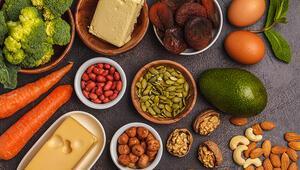 B6 vitamini hangi yiyeceklerde bulunur Eksikliğinde ne olur