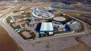 Expo, 63 türde 60 bin 770 ağaç ve bitkiyle 2 milyon kişiyi ağırlayacak