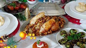 Evrensel bir kutlamaya yerli lezzetler: Yıldız Öz Samahadan yılbaşı menüsü için nefis yemek tarifleri