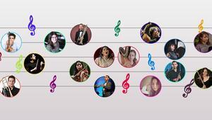 Eczacıbaşı'ndan üstün yetenekli gençlere müzik bursu