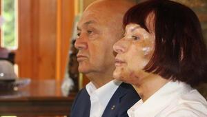Son dakika: Türkiye günlerce Sarar çiftine saldırıyı konuşmuştu Cezaları belli oldu