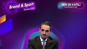 """""""Dünyanın Sporu""""nu Evinize Getiren D-Smart Brand&Sport Summit'te"""