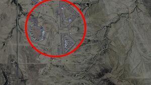 'Google Haritalar' ile ortaya çıktı Cehennem olarak adlandırılıyor, ulaşmak imkansız...