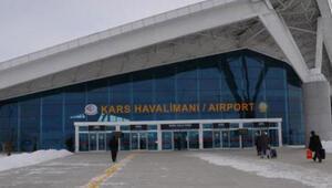 İstanbuldan Karsa yapılacak 2 uçak seferine sis engeli