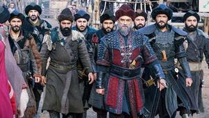 Kuruluş Osman 38. yeni bölüm fragmanı yayınlandı Kuruluş Osman yeni bölümde kardeş kavgası başlıyor