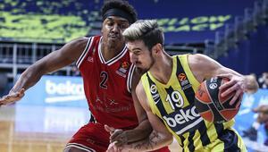 Fenerbahçe Beko 71-79 Olimpia Milano (Maç sonucu ve özeti)