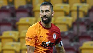 Son Dakika Haberi | Galatasarayda Arda Turandan tepki