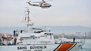 Son dakika haberi: Sahil Güvenlik Komutanlığına uzman erbaş alınacak; başvuru tarihi duyuruldu